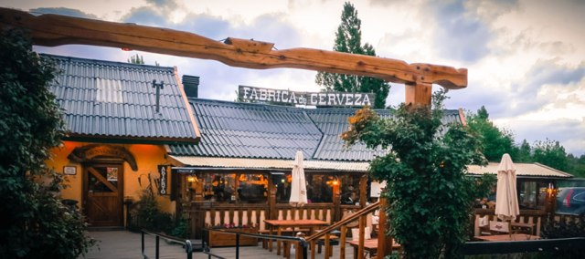 Blest Brewery, Bariloche