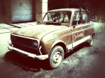 More of the Renault 4