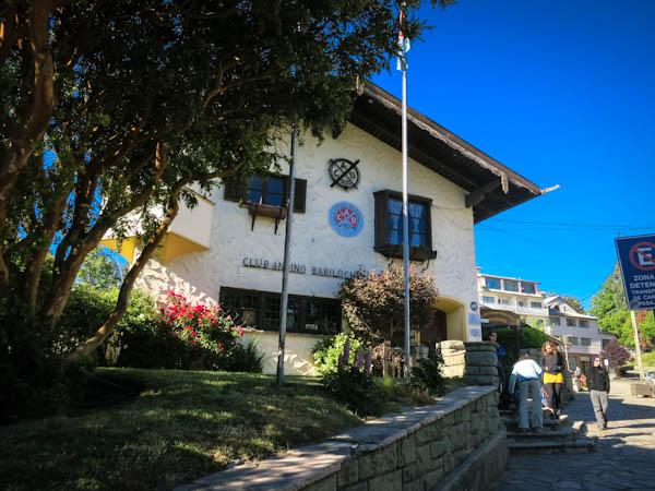 Club Andino Bariloche